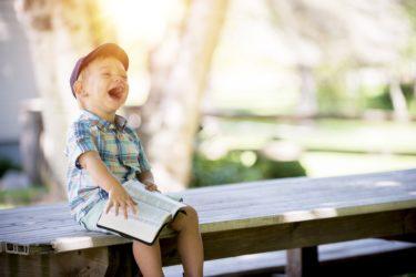 子どもの生活習慣を整える方法3選/子育て支援・パパ支援