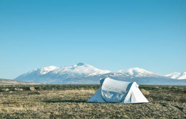 子育て世代におくるキャンプのススメ【何から揃えたらいいの?】