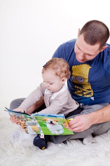 育休中にパパが担うべき家事育児について|共働き家庭の育休パパ目線