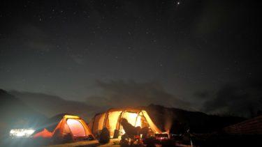 子育て世代がキャンプに行くべき4つの理由【最高のまなび】