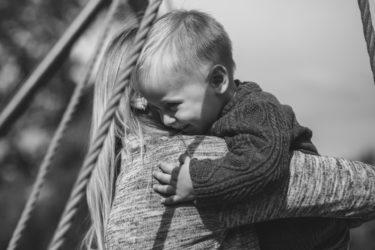 育児には心の余裕と時間が必要【人のミライを大切にできる社会へ】