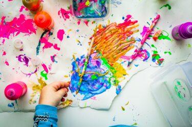 未来を見据えて今、夢を描く【子どもたちを外側から支えたい】