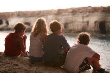 子どもには自分の意見をもってほしい【自分の考えの作り方】