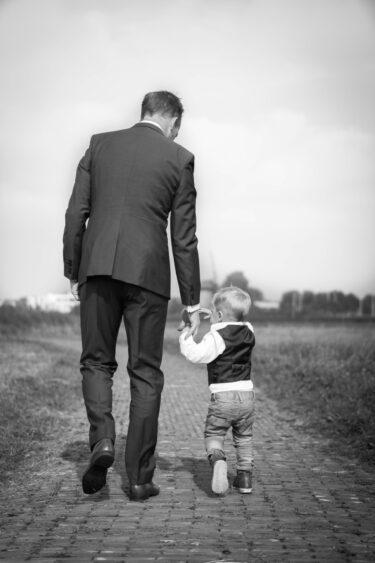 育休明けパパが語る、家事育児分担と仕事との両立【家庭という土台が一番】