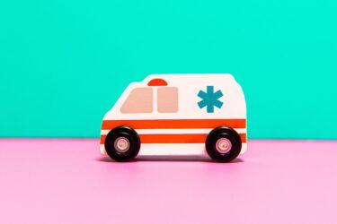 不安をなくしてくれるありがたさ【始めて救急車を呼んで思ったこと】